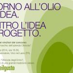 premiazione ideatori marchio olivicola