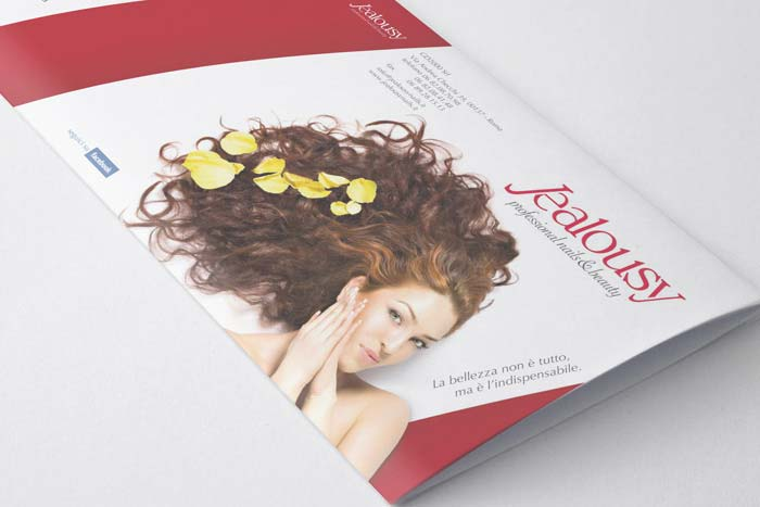 Brochure Jealousy