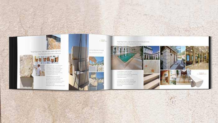 Brochure Centro Italia Marmi