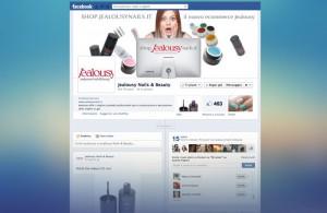 Jealousy Pagina Facebook
