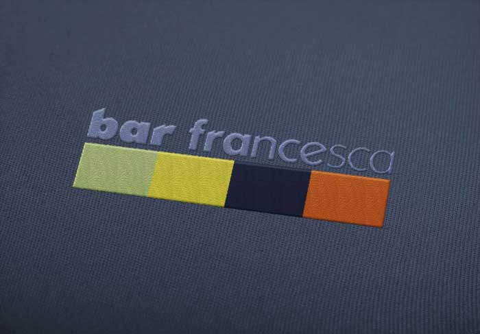 Logo Bar Francesca