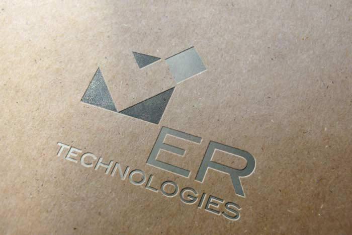 Logo ER Tecnologies