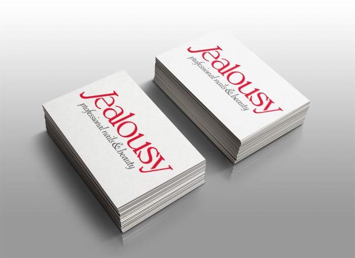 Logo Jealousy Nails