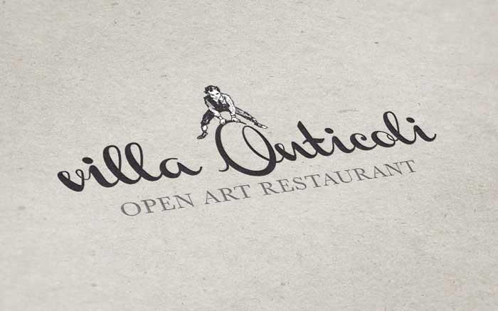 Logo Villa Anticoli