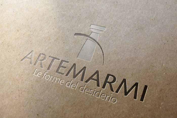 Logo Artemarmi