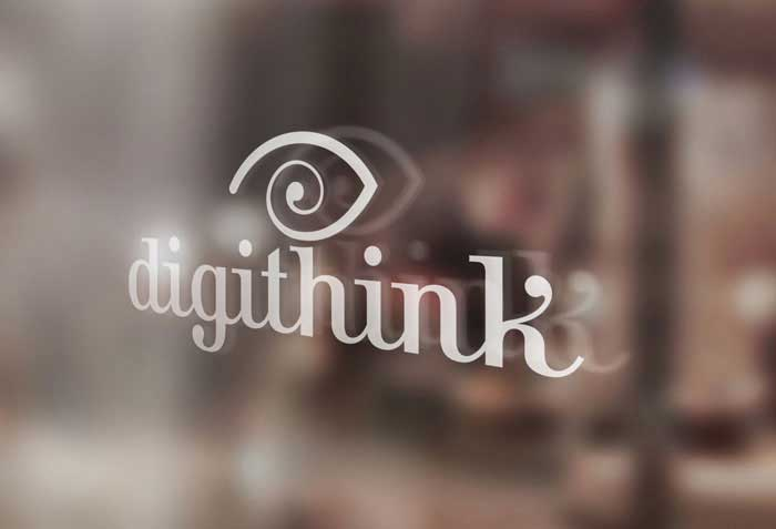 Logo Digithink