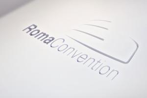 Logo Roma Convention
