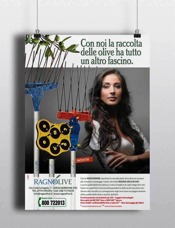 Manifesto Ragnolive