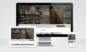 Sito web responsive