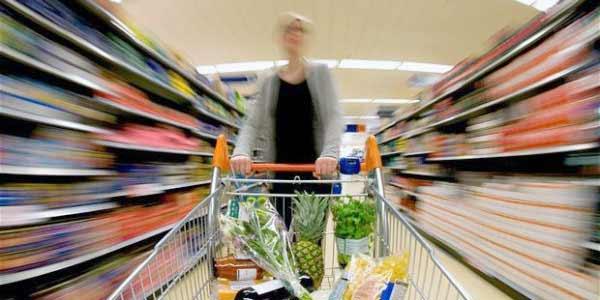 L' e-commerce ispira soluzioni per gli acquisti offline