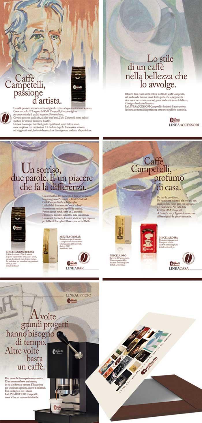 Catalogo Caffè Campetelli