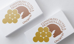 Logo Consorzio Tutela Denominazione Marino