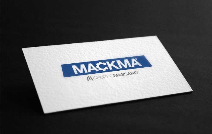 Logo Mackma