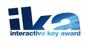 Interactive Key Award