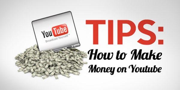 YouTube: 10 consigli per guadagnare con i video