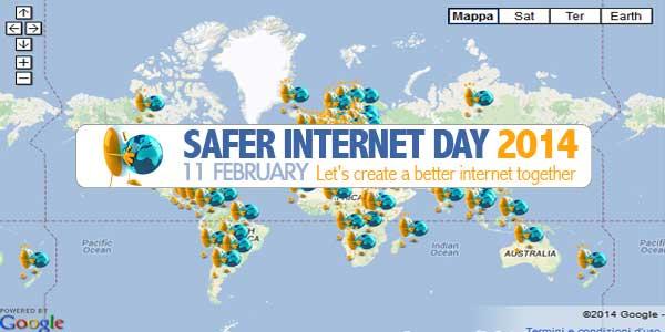 Safer Internet Day 2014
