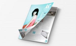 LC Magazine Mobili Calabrese
