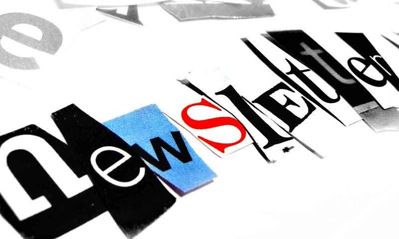 Newsletter e Email: consigli su come usare bene la Posta Elettronica e le Newsletter