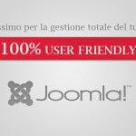 Realizzazione siti web con Joomla