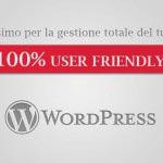 Realizzazione siti web WordPress CMS Blog
