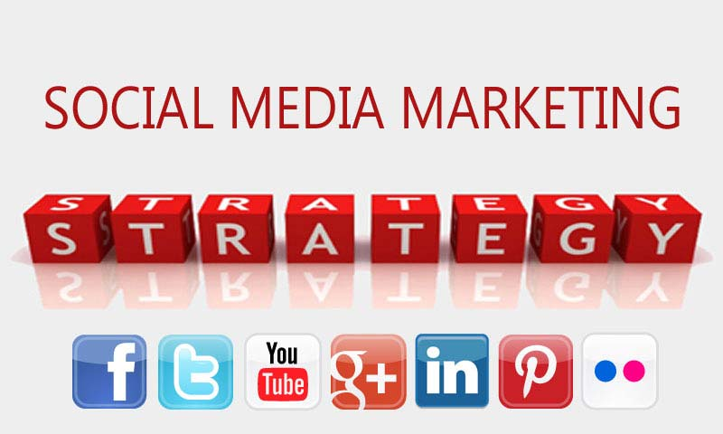 Strategie base di Social Media Marketing