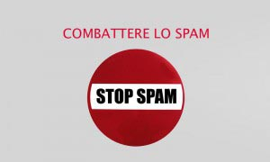 Combattere lo spam
