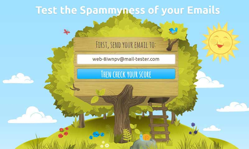 Spam Test: Come controllare il livello di Spam in una email o in una newsletter