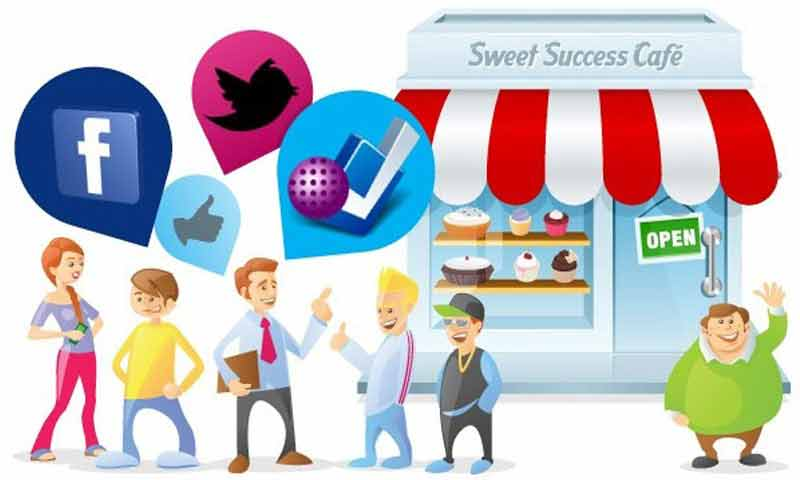 L'importanza dei social network per le PMI. Ecco come Facebook fa guadagnare visibilità aziendale.