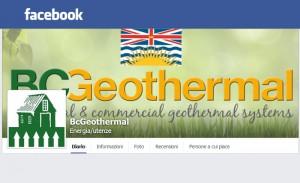 Social network Bc-Geothermal