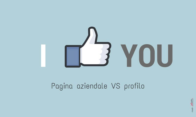 Facebook per le aziende: meglio la pagina o il profilo?