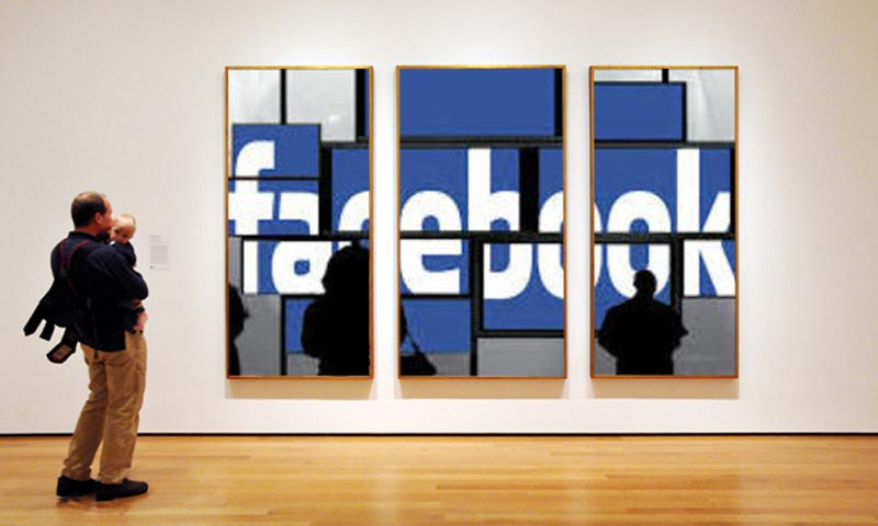 I musei italiani all'ultimo posto sui Social Network