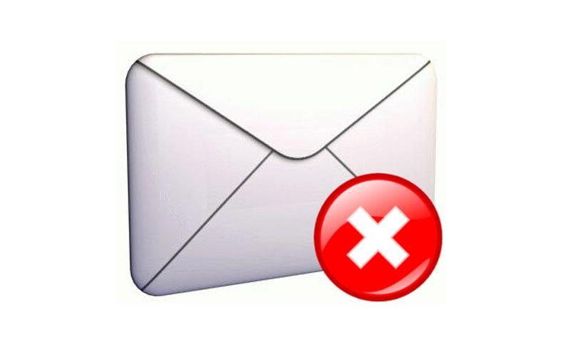 Possibili problemi di posta in uscita con connessione Fastweb