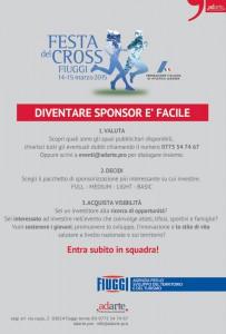 Sponsor Finali Nazionali Corsa Campestre Fiuggi Terme 2015