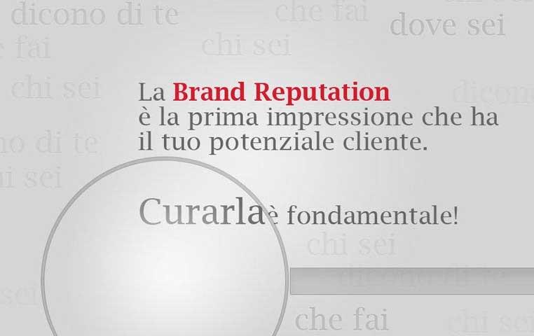 Brand Reputation Online Reputation