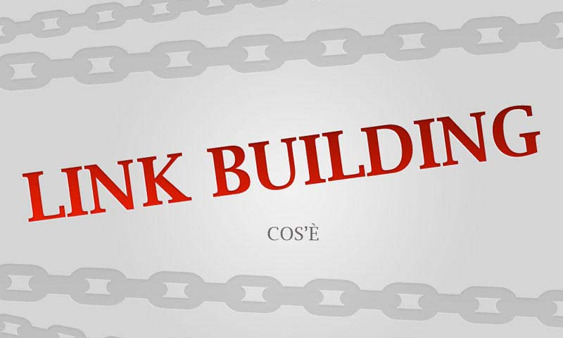 Link Building e Article Marketing