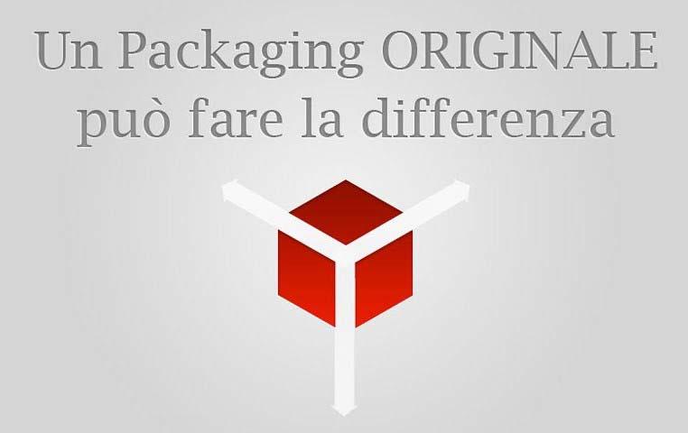 Packaging e confezionamento