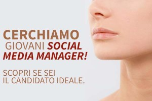 Ricerca social media manager