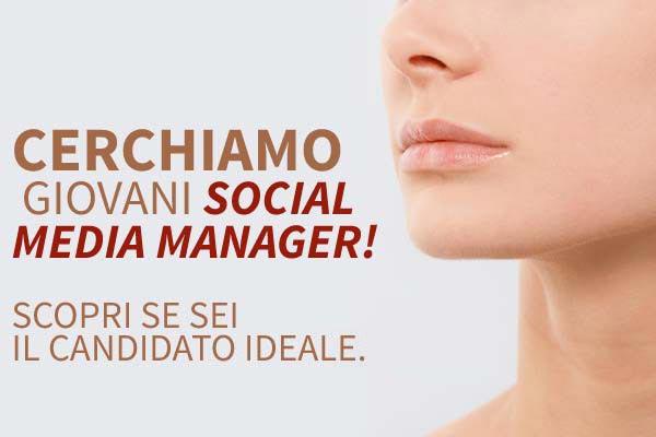 Ricerca social media manager