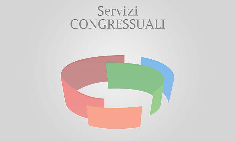Servizi congressuali