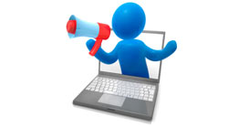 Call to action - Come realizzare un sito internet professionale