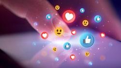 Social networks - Come realizzare un sito internet professionale