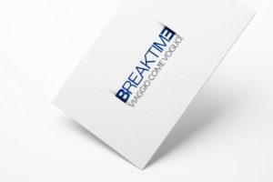 Logo Breaktime Viaggi
