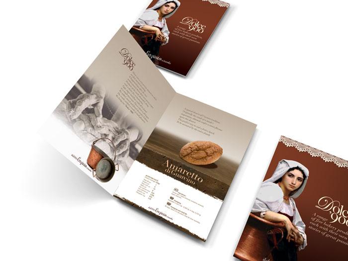 Catalogo prodotti di Erzinio linea dolce