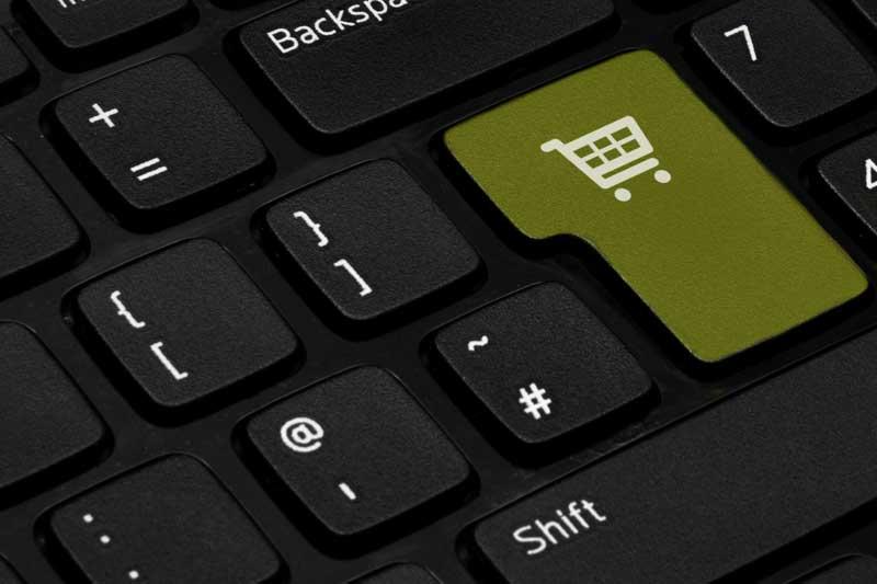 Online Shop Ecommerce Adarte