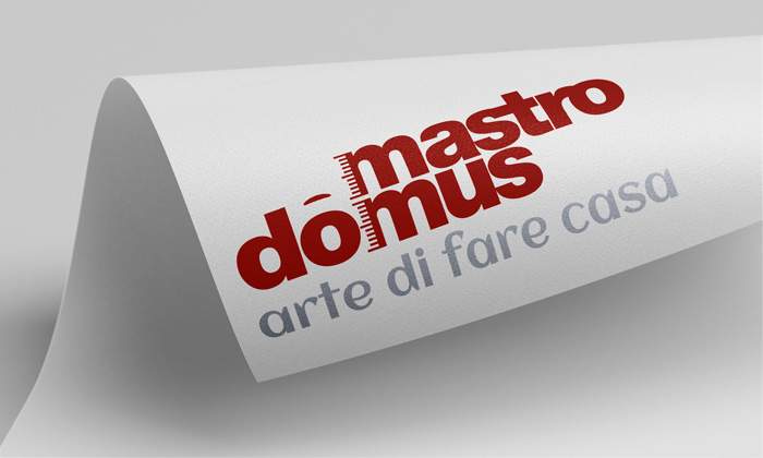 Logo Mastrodomus